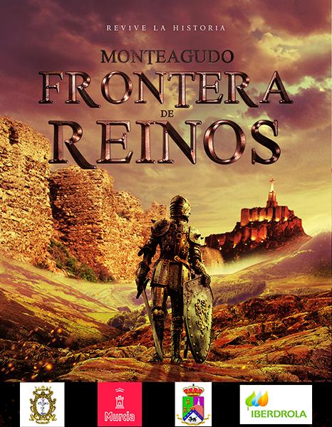FRONTERA DE REINOS MONTEAGUDO MURCIA